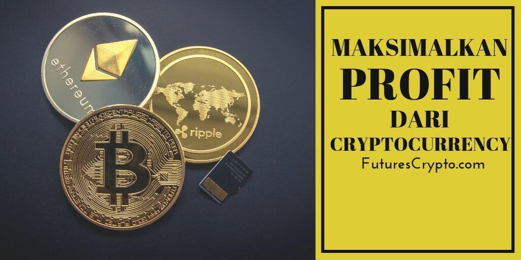 Je bitcoin stvarna dobit