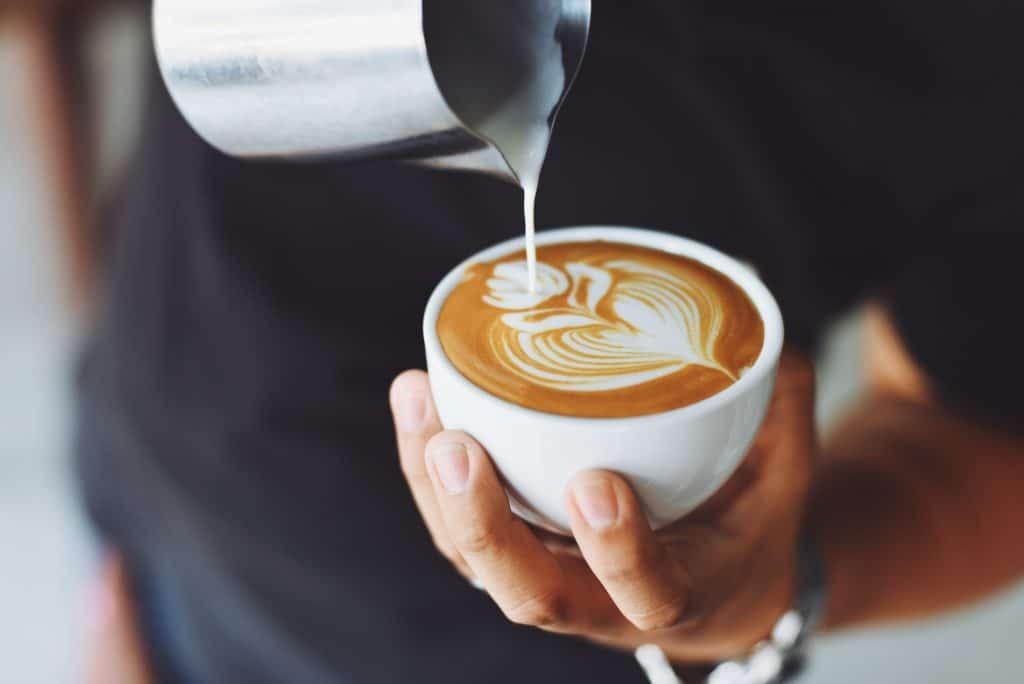 apa it latte factor